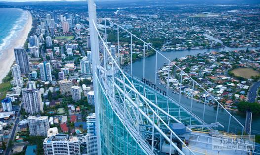 q1观景台skypoint-迈澳旅游